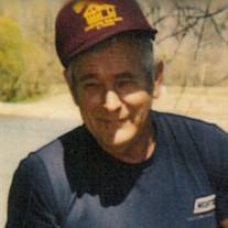 Carel Ray Harper Sr.