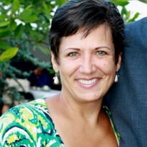 Meleny Ann Myers