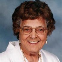 Edith Ann Fiocca