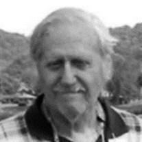 Kenneth Jewell Evans