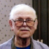 Francis O.  James