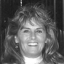 Rosalyn Genevieve Burton