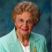 E. Jane  Woodhall