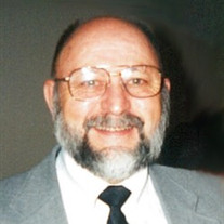 David L. Currey