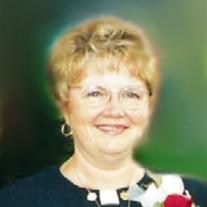 Glynda F. Orman