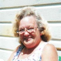 Patricia M. Shipp