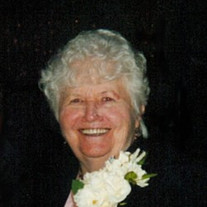 Beatrice E. Piotter