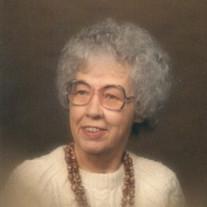 Marie Virginia Ash Crist