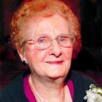 Mary Ellen (Donahue) Seiwert