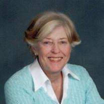 Nancy M. Weber (nee Eisenzimmer)