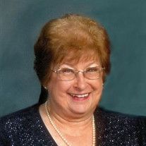 Shirley A. Cramer
