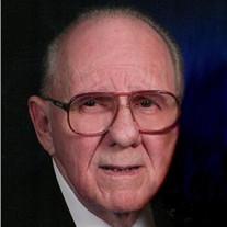 Charles C. Cleavenger