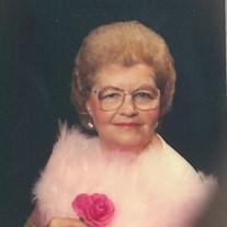 Mildred  Marsey