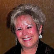 Sharon R.  Paul (nee Tunstall)