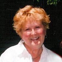 Muriel  Garner