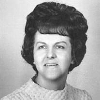Mary C. (Lloyd) Gallagher
