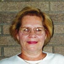 Marsha J. Cutlip