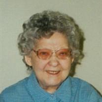 Mary E.  Phelps (Zumsteg)