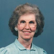 Ruby J. Cottle