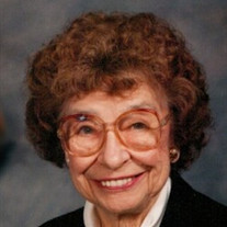 Frances Y. Lindsey