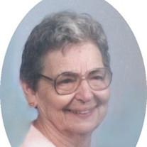 Mildred  Parks