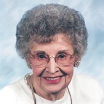 Frances M. Rumbaugh