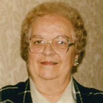 Jacqueline M. Svec
