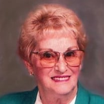 "Dolores A. ""Dolly"" Blucker"