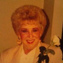 Judy Ann Price