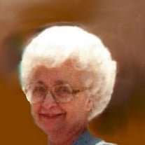 Pearl S. Ross