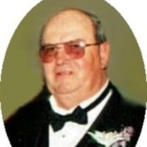 "Leonard  L. ""Lenny"" McHaddon"