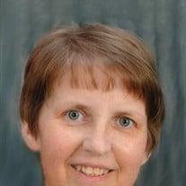 Linda Marie Williams (nee Lindsey)