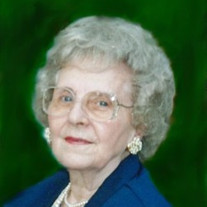 Helen Anna Stevens