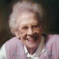 Bonnie Dean Parslow