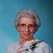 Lucille M. Feola