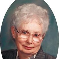 Pauline L. Ivy