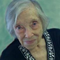 Ruth Louise Bennett