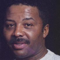 Mr.  Donald Wayne Francis