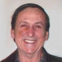 """Robert D. """"Bob"""" Miller"""