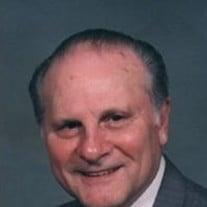Herbert Daniel Smith