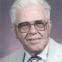 James E. Warner