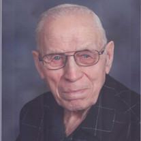 Vernon Edward Zielke