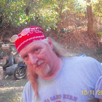 Rick J. Langford Sr.