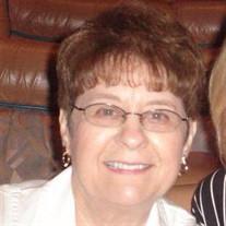"Mrs. Patricia Ann ""Pat"" Owens"