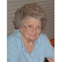 Geneva Marie Henderson