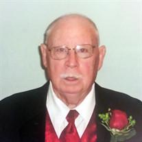 Mr. Billy Joe Hodge Sr.