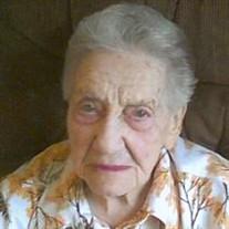 Audrey Phyllis Fraser