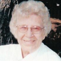 Mrs. Pauline Jenkins Cuthbertson