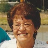 Marie Ann Cambra