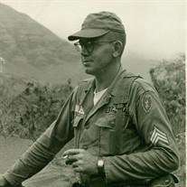 MSG (Ret) Jimmie Harold Jones